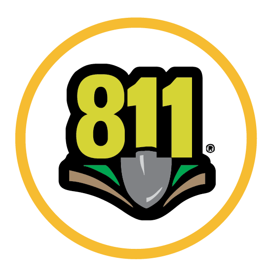 Call 811 Centerpoint Energy