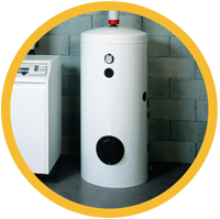 Natural Gas Water Heater