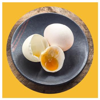 Rotten Egg