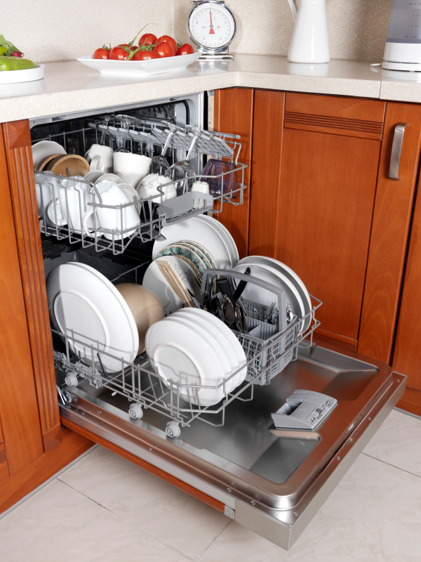Full Dish Washer - CenterPoint