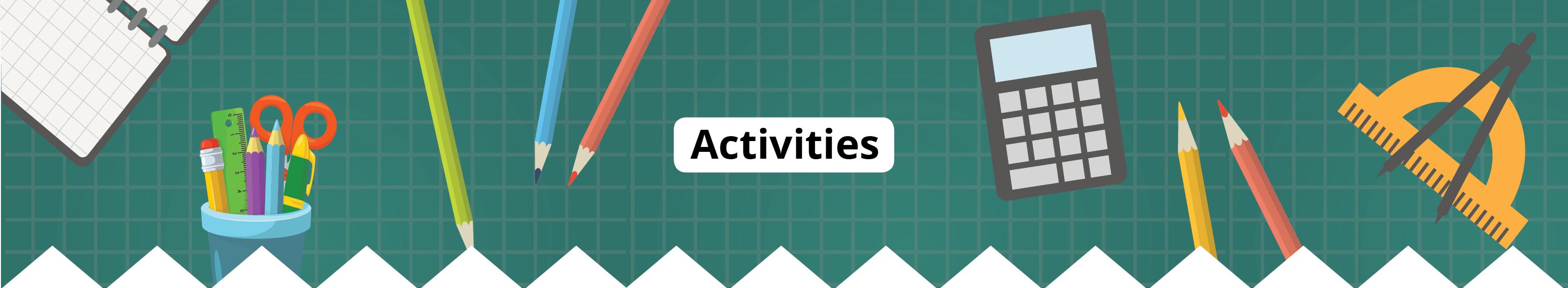 Natural Gas Activities